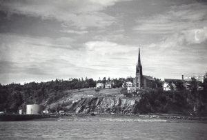 Église St-Michel