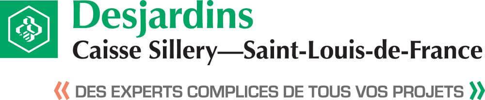 Caisse Desjardins de Sillery—Saint-Louis-de-France