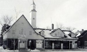 Hôtel de ville de Sillery