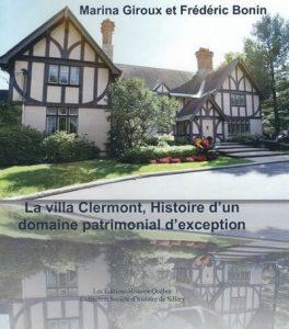 Villa Clermont_livre