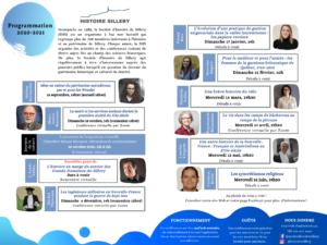 Programmation annuelle 2020-2021
