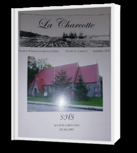 La Charcotte - La société d'histoire de Sillery