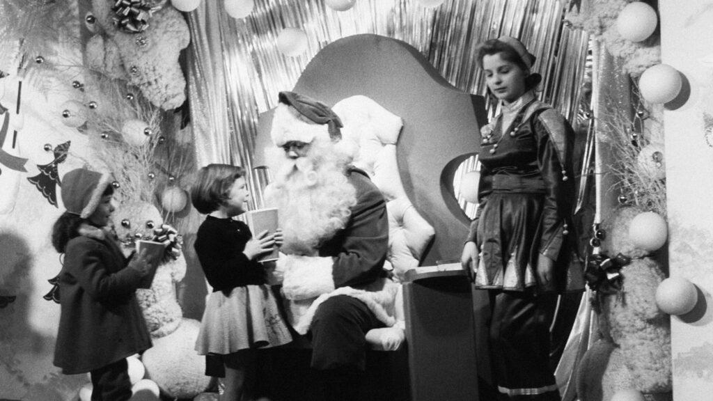 Calendrier de l'Avent, films, films du temps des Fêtes, Noël